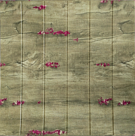 Декоративная 3Д панель самоклеящаяся Цветущее Дерево 700х700 мм