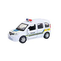 Автомодель Renault Kangoo Полиция, фото 1