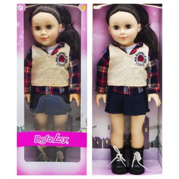 Кукла DEFA в школьной форме