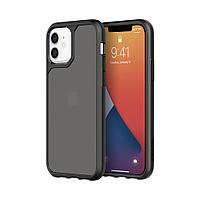 Чехол Griffin Survivor Strong iPhone 12 mini (GIP-046-BLK)