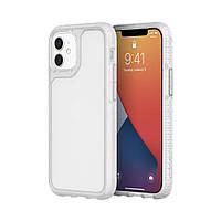 Чехол Griffin Survivor Strong iPhone 12 mini (GIP-046-CLR)