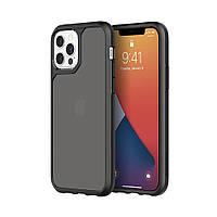 Чехол Griffin Survivor Strong iPhone 12 Pro (GIP-048-BLK)