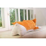 Плюшевая игрушка Сиба-ину спящий, фото 4