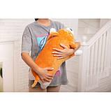 Плюшевая игрушка Сиба-ину спящий, фото 5