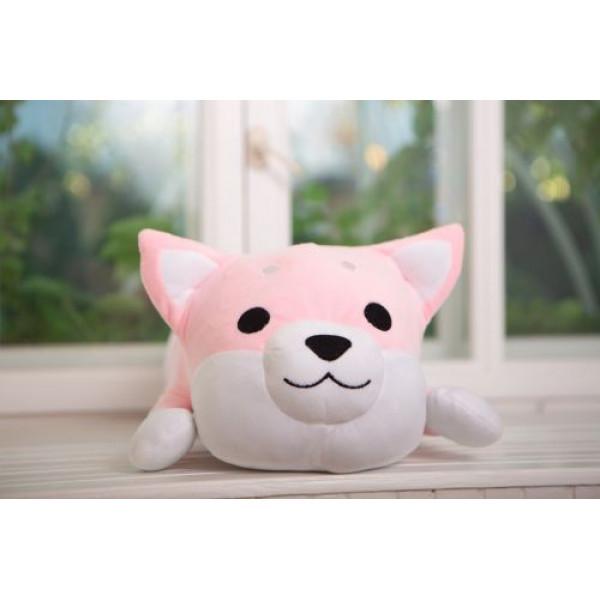 Плюшевая игрушка Сиба-ину
