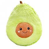 Плюшевая игрушка Авокадо, фото 3