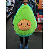Плюшевая игрушка Авокадо, фото 2