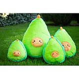 Плюшевая игрушка Авокадо, фото 4