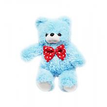 Мягкая игрушка Мишутка, голубой