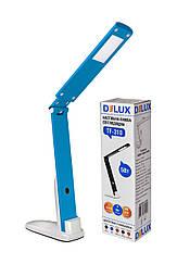 Світлодіодна настільна лампа Delux TF-310