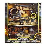 Военный набор Combat Gear, фото 2