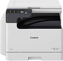 Canon imageRUNNER 2425 (сет. принтер/копир/сканер/крышка)