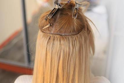 Что такое трессы для волос