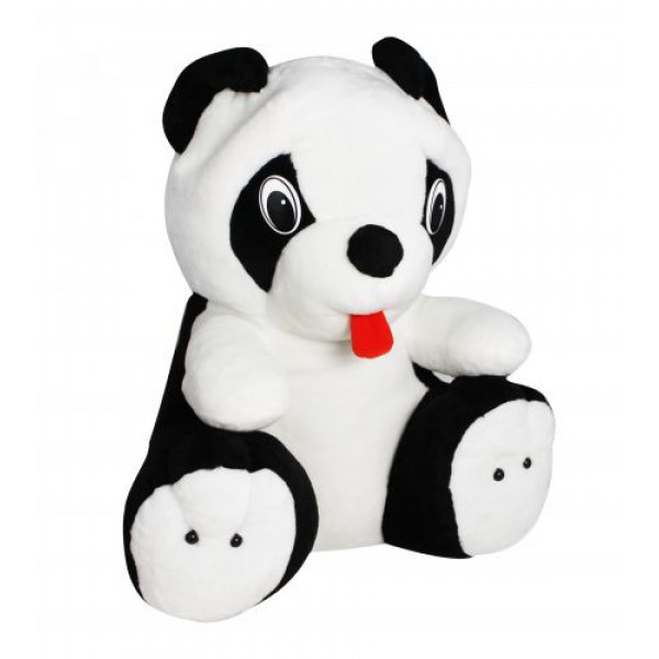 Большая плюшевая игрушка Панда 72 см