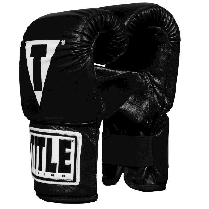 Снарядні рукавички TITLE