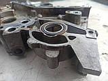 Масляный насос (Крышка) Nissan Almera Classic B10 N16  Primera P11 P12  1.5, 1.6, 1.8 бензин, фото 6