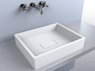Умывальники у ванную