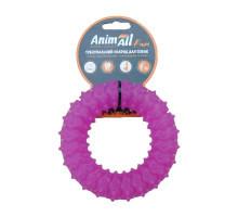 Кільце Animall Fun Енімал Фан фіолетове с шипами 88154 12 см