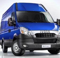 Iveco Dialy 5 2011-
