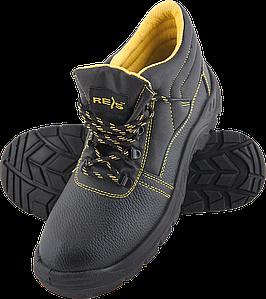 Ботинки робочие BRYES-T-OB без мет.носка