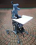 Многофункциональное Кресло для вертикализации пациента Baffin Automatic Size S (Demo Used), фото 2