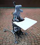 Многофункциональное Кресло для вертикализации пациента Baffin Automatic Size S (Demo Used), фото 3