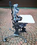 Многофункциональное Кресло для вертикализации пациента Baffin Automatic Size S (Demo Used), фото 4