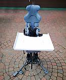 Многофункциональное Кресло для вертикализации пациента Baffin Automatic Size S (Demo Used), фото 5