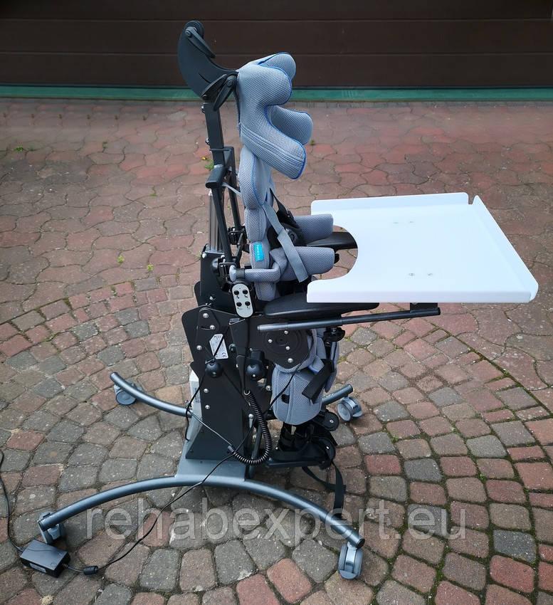 Многофункциональное Кресло для вертикализации пациента Baffin Automatic Size S (Demo Used)
