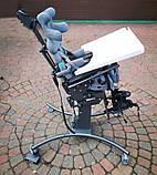 Многофункциональное Кресло для вертикализации пациента Baffin Automatic Size S (Demo Used), фото 6