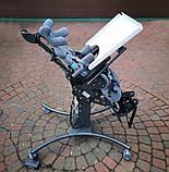 Многофункциональное Кресло для вертикализации пациента Baffin Automatic Size S (Demo Used), фото 7