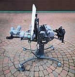 Многофункциональное Кресло для вертикализации пациента Baffin Automatic Size S (Demo Used), фото 8