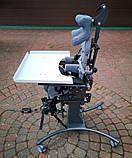 Многофункциональное Кресло для вертикализации пациента Baffin Automatic Size S (Demo Used), фото 9