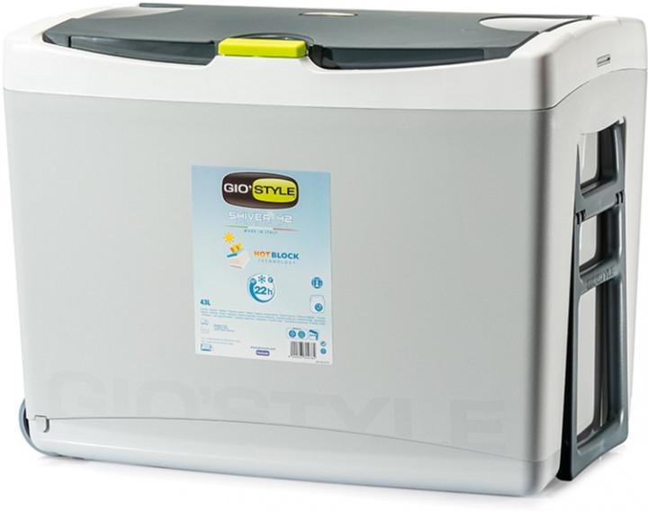 Термобокс Giostyle Shiver 43 л + 2 Аккумулятора холода