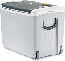 Термобокс Giostyle Shiver 43 л + 2 Аккумулятора холода , фото 2