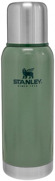 Термос Stanley Adventure 750 мл Hammertone Green