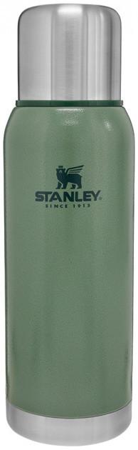 Термос Stanley Adventure 1 л Hammertone Green