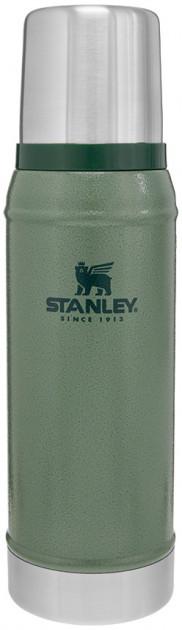 Термос Stanley Legendary Classic 750 мл Hammertone Green
