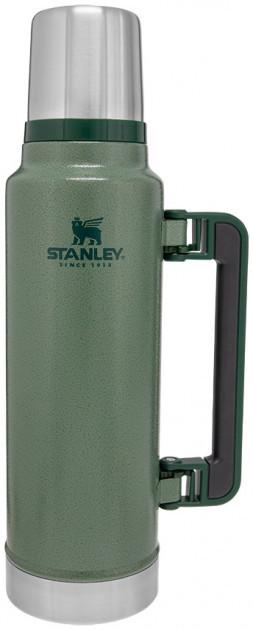 Термос Stanley Legendary Classic 1.4 л Hammertone Green
