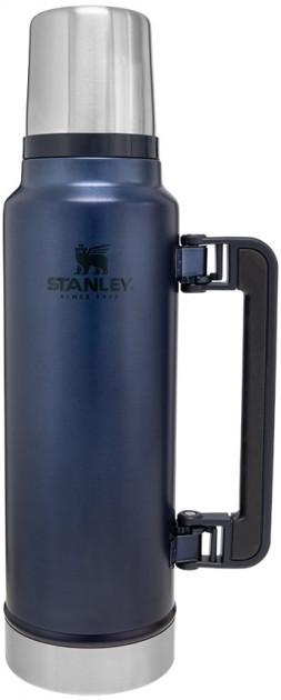 Термос Stanley Legendary Classic 1.4 л Nightfall