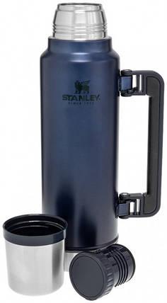 Термос Stanley Legendary Classic 1.4 л Nightfall, фото 2