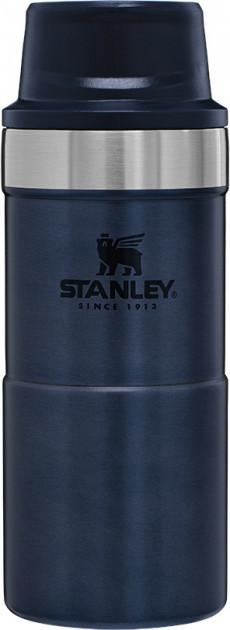 Термокружка Stanley Classic Trigger-action 350 мл Nightfall