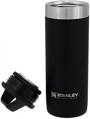 Термокружка Stanley Master 530 мл Foundry Black, фото 2