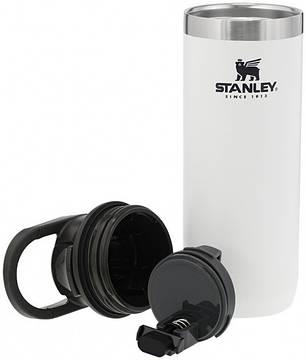 Термокружка Stanley Mountain Switchback 470 мл Polar, фото 2