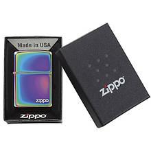 Зажигалка Zippo 151ZL CLASSIC SPECTRUM 151ZL
