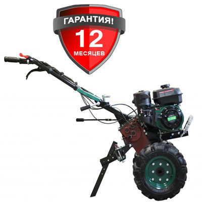 Мотоблок бензиновый Iron Angel GT90M3 FAVORITE