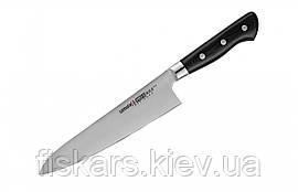 "Нож кухонный Шеф, 200 мм, Samura ""Pro-S"" (SP-0085)"