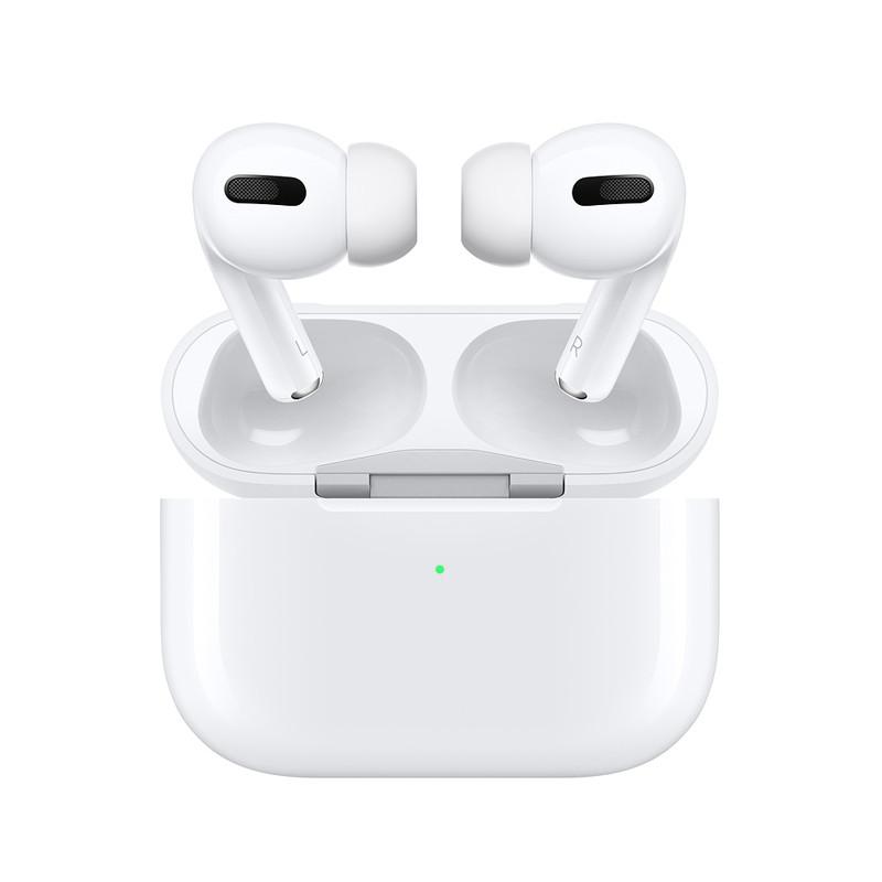 Беспроводные Блютуз наушники  AIR Pods i3 Pro White (bnai1ppw). Качественная копия