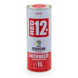 XADO Антифриз Red 12+ (суперконцентрат)