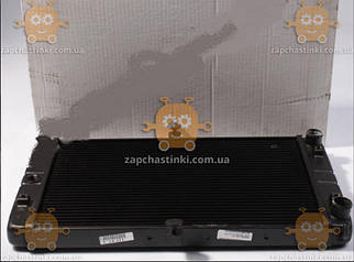 Радіатор охолодження ВАЗ 2108 - 21099 (мідь) (пр-во Іран) М 3823843